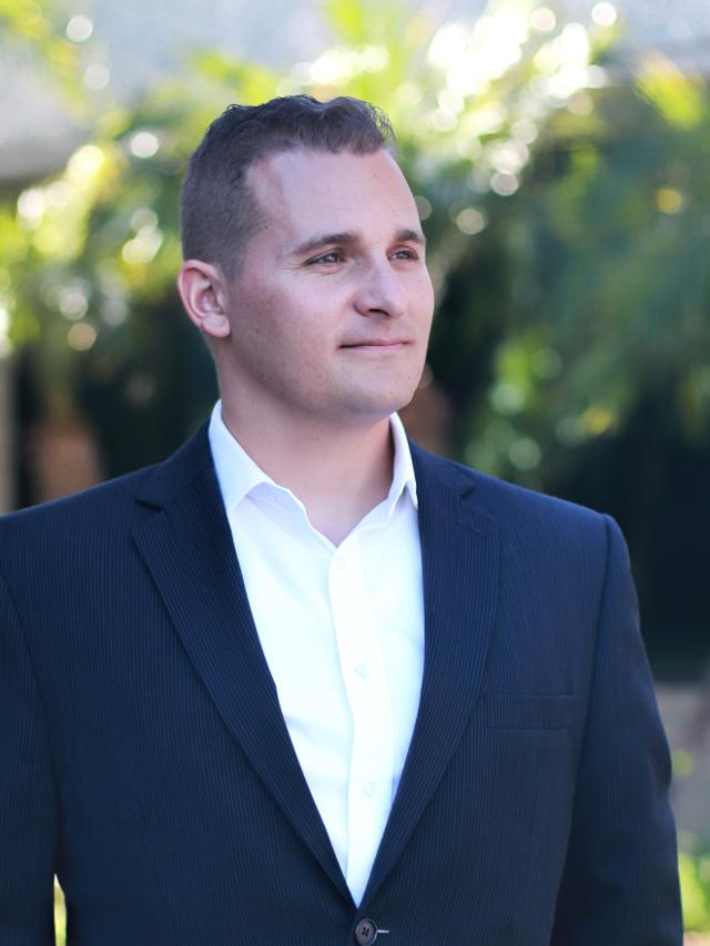 Shawn Bennion